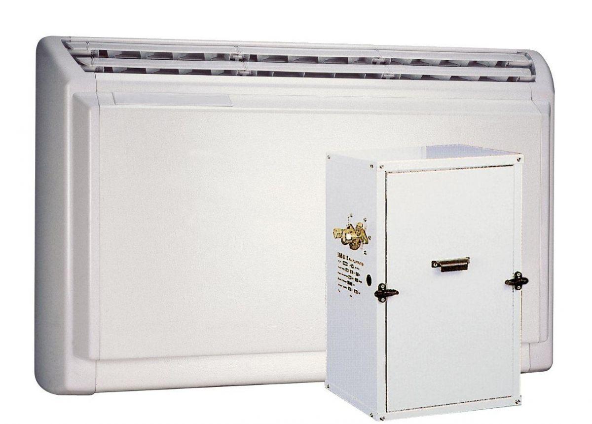Odvlhčovač BENKO D880 S - 2,1kW,plocha 25m2,na stěnu(ext. kompresor)