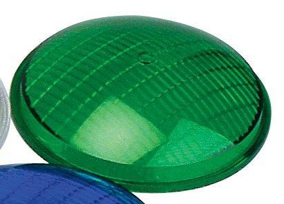 Barevná clonka - Světlo VA 100 W (zelená)