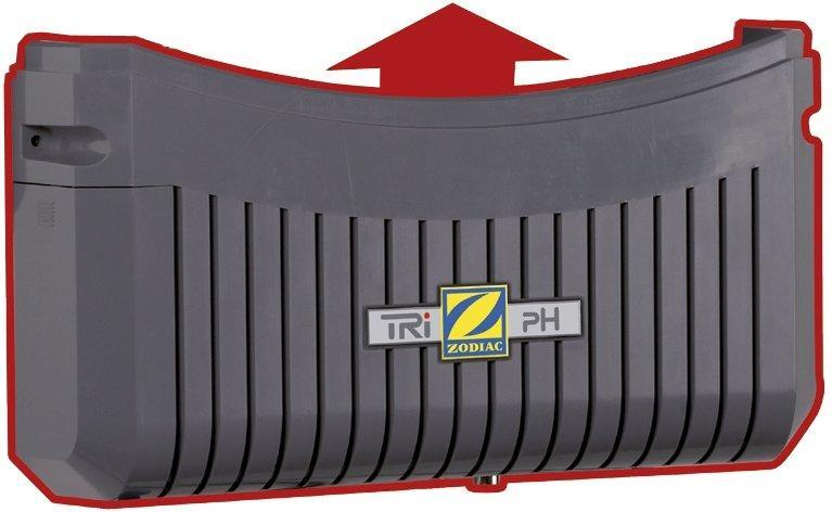 Přídavný modul Zodiac TRI-pH