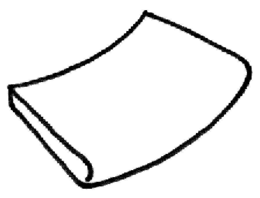 Dlažba Sahara - rádiusová dlaždice ext. R 2500