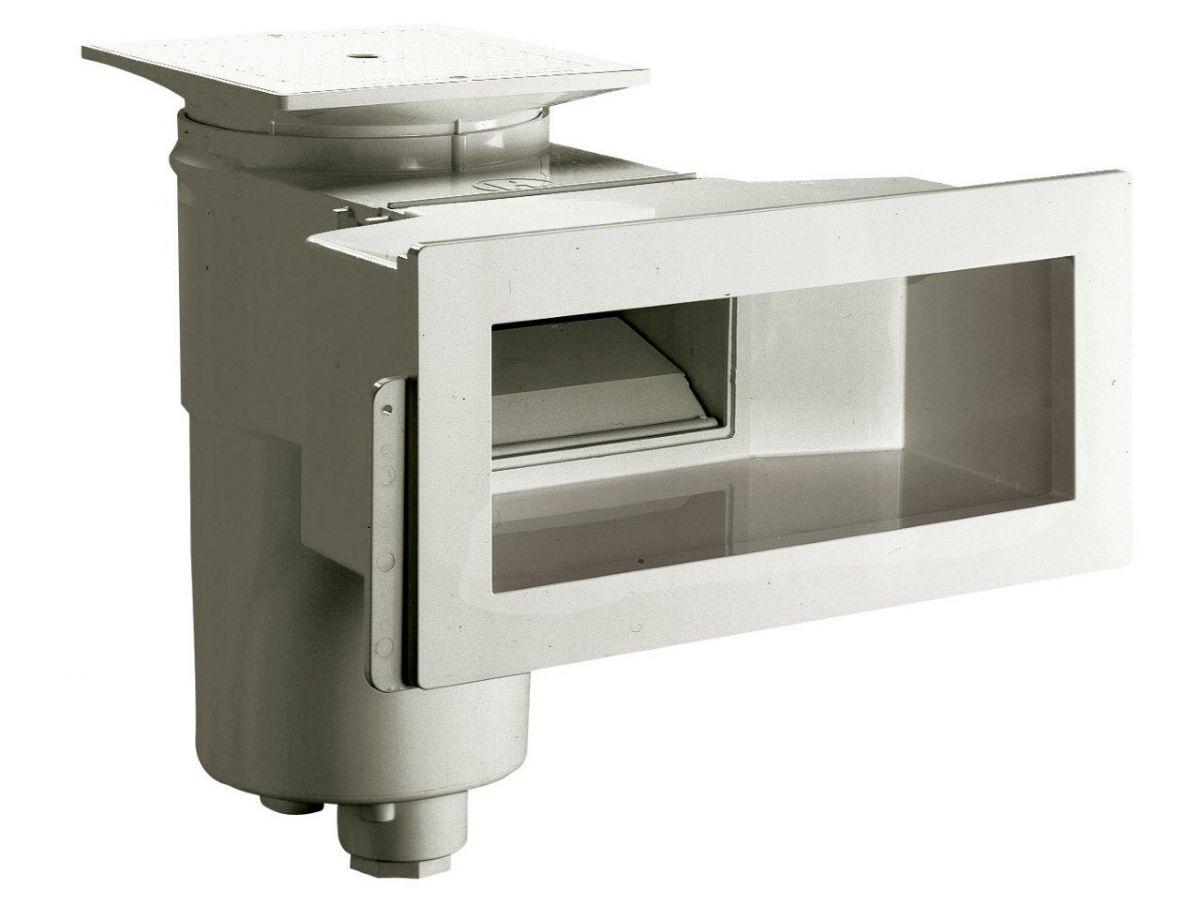 Skimmer Hayward, sání 400 mm x 200 mm, pro fólie, bez vak. kotouče