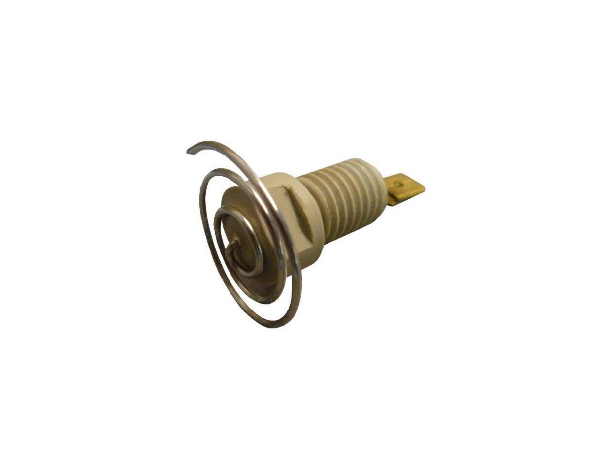 Sonda FCL, volný chlór, platinová elektroda