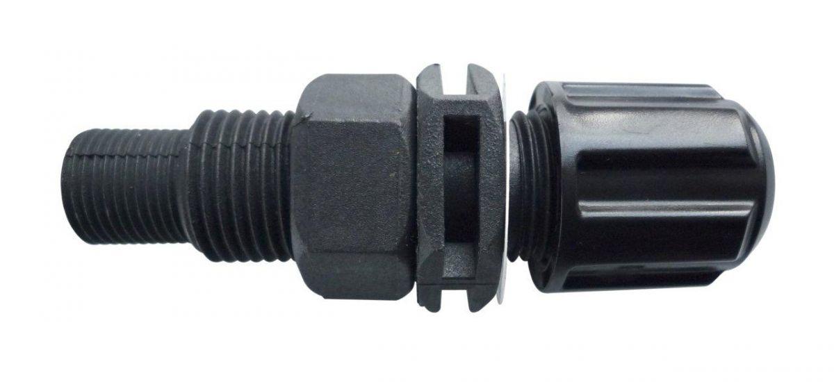 Vstřikovací ventilek do potrubí SEKO