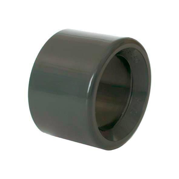 PVC tvarovka - Redukce krátká 63 x 60 mm