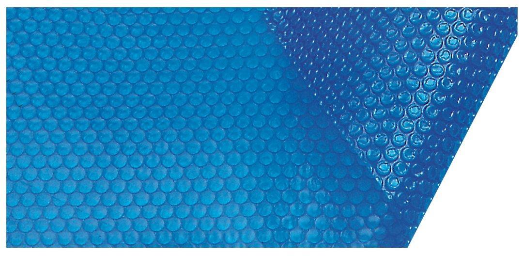 Solární fólie - 360 mic/metráž: 50m x 7,0m, barva modrá