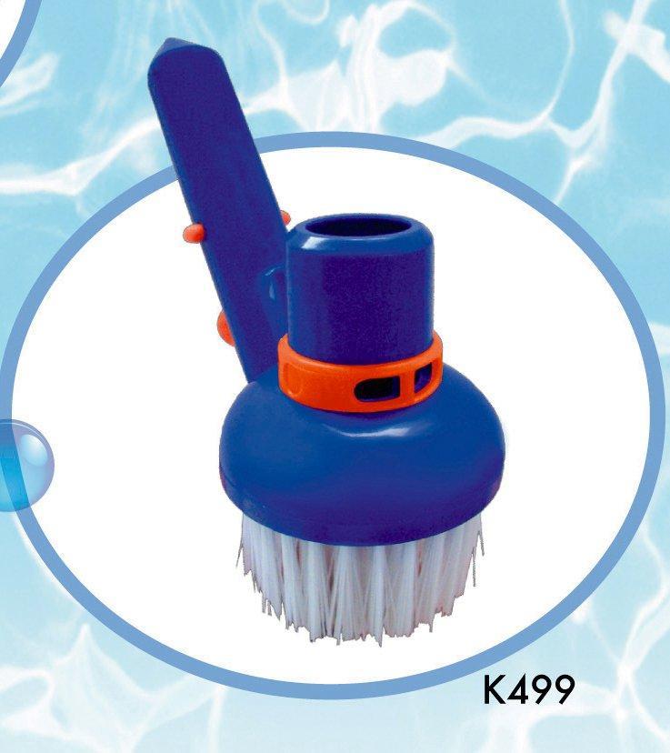 Vysavačový kartáč do rohu 2002 (pro čištění rohů v bazénu)