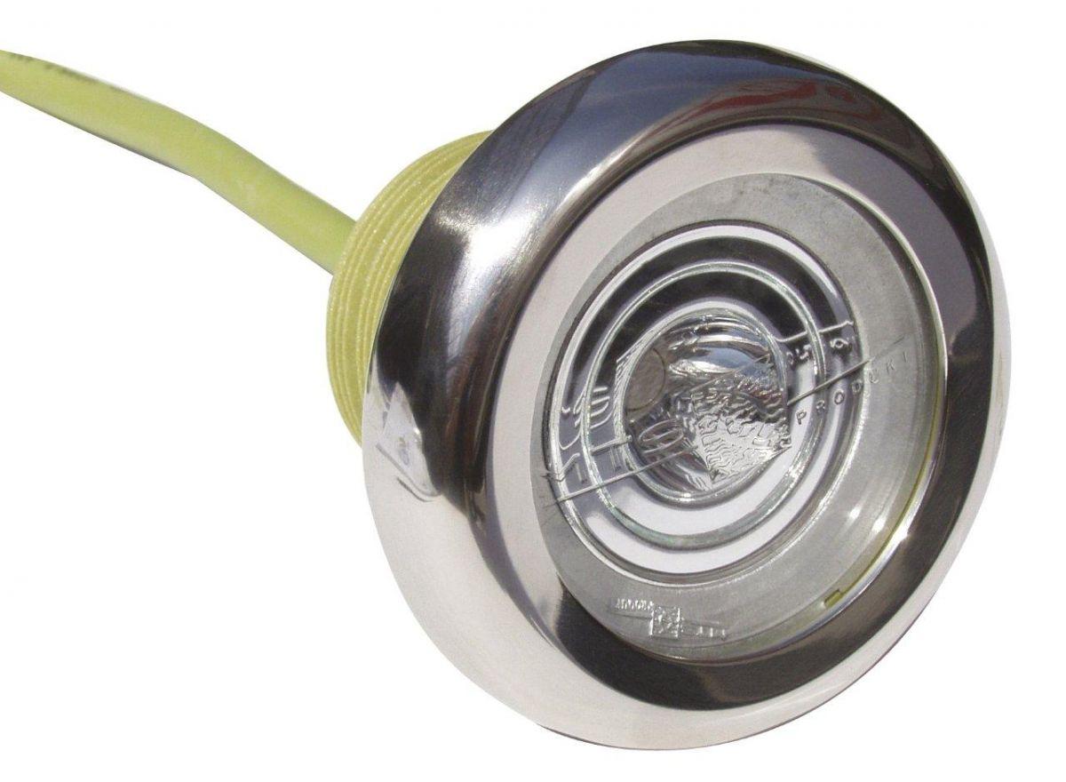 Světlo Luminetta SPL III - LU 5W s přijímačem (nerez rámeček)