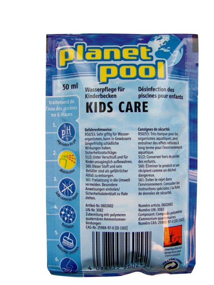 Kids Care - 50 ml