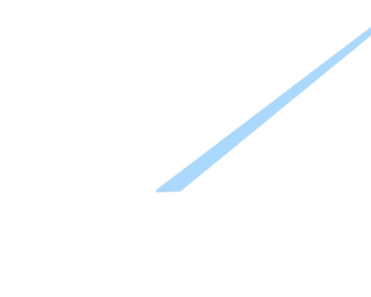 Upevňovací lišta - plech 10x200 cm