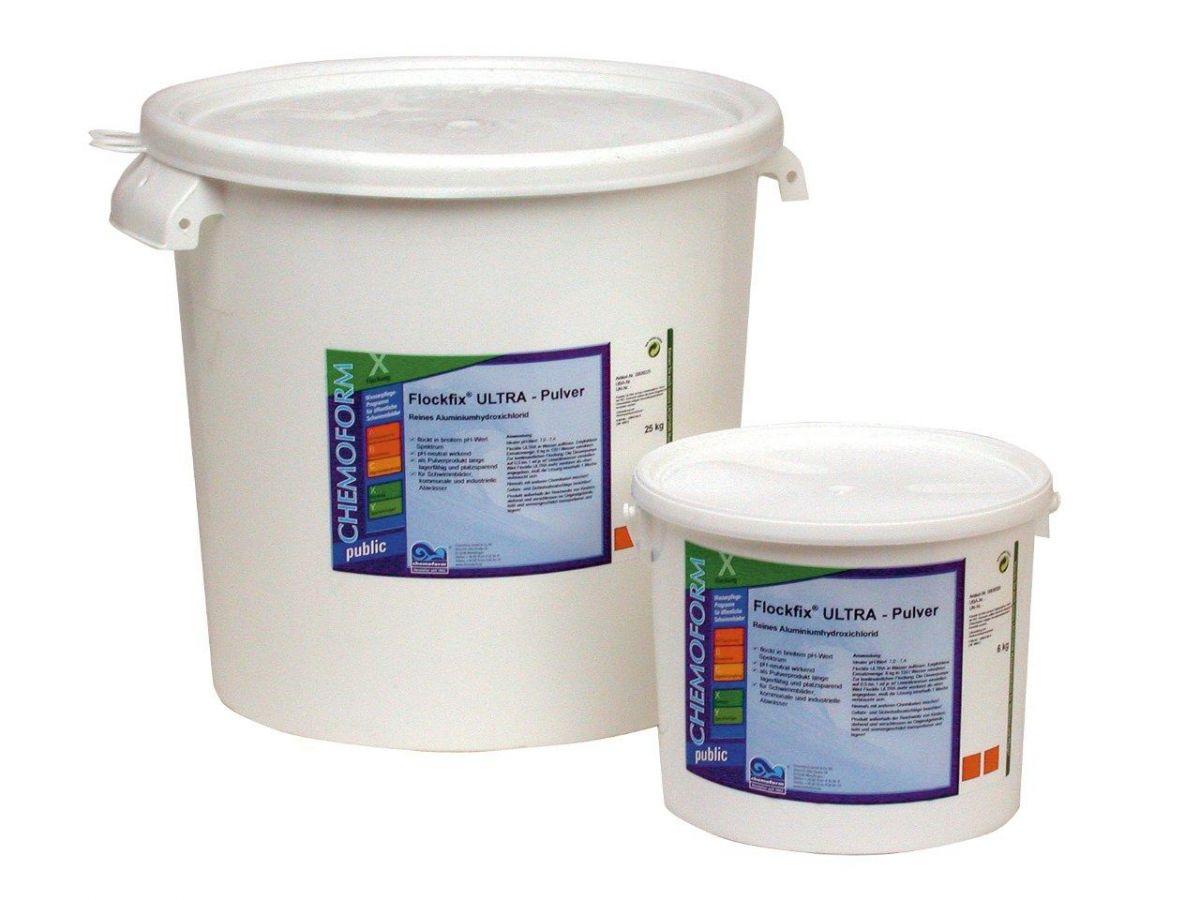 Floccer vločkovač granulát - 3 kg