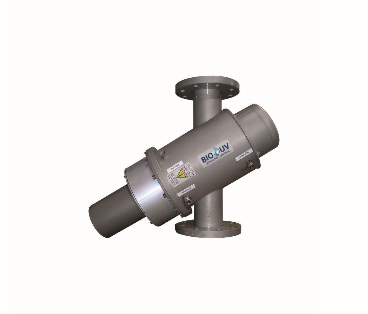 MP 030 - UV Sterilizátor středotlaký 600 W, DN80