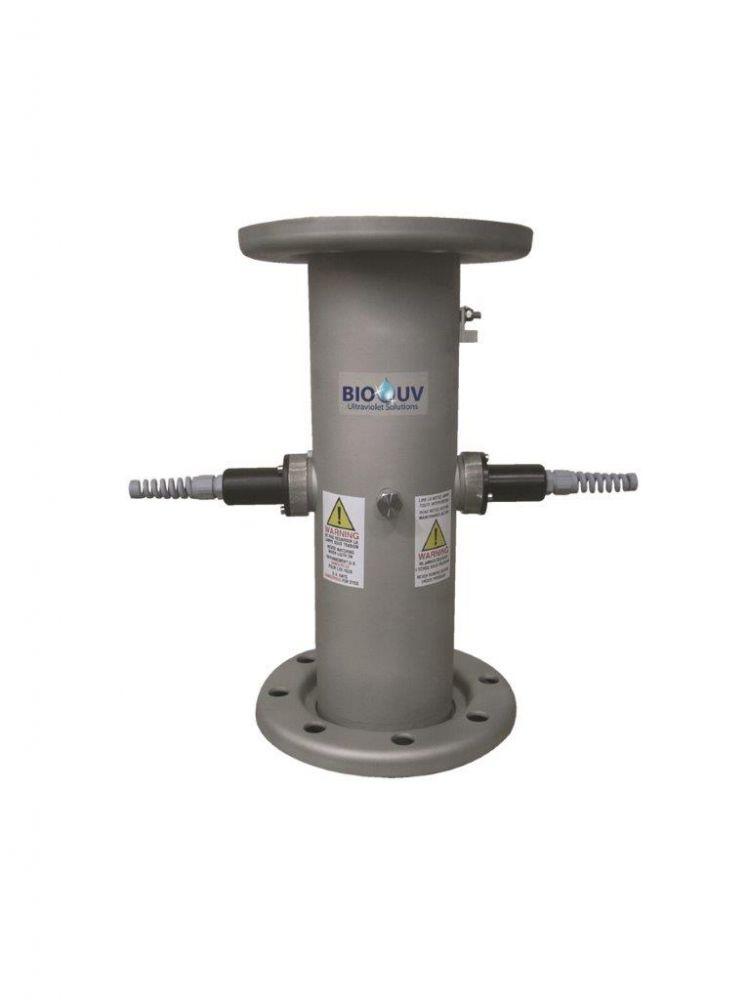 MPL 030 - UV Sterilizátor středotlaký 400 W, DN100