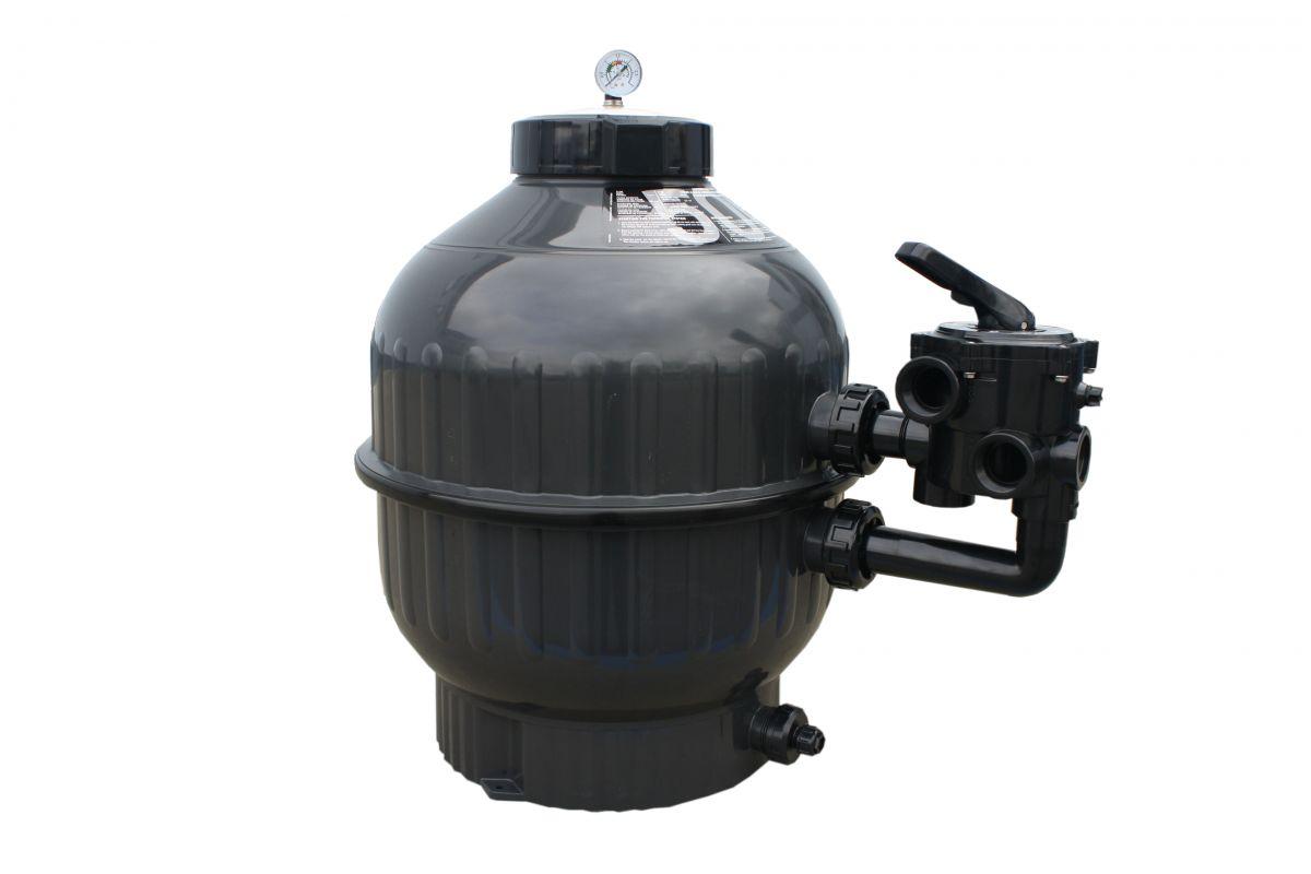 Filtr.zař. CANTABRIC 500 12m3/h s ventilem