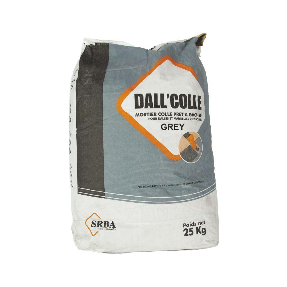 Dall Colle - Lepidlo šedé (25 Kg)