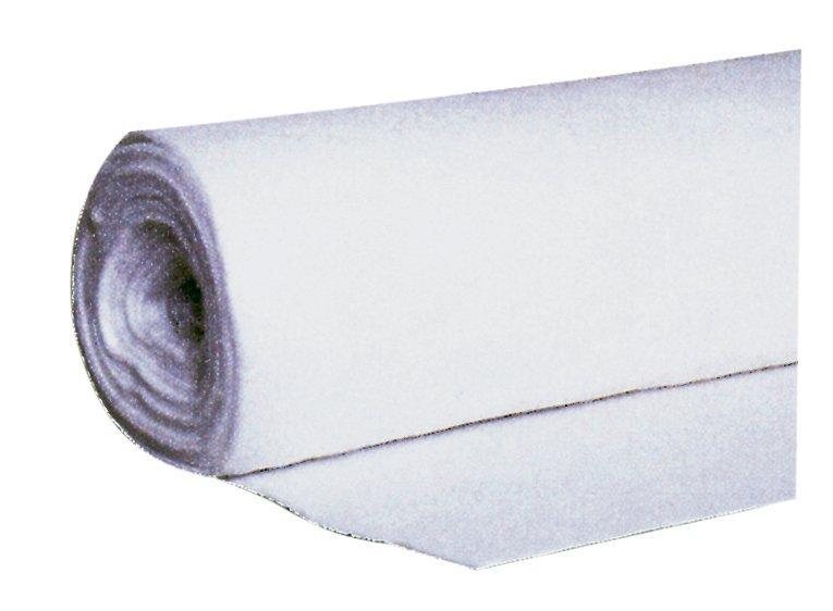 Geotextilie 500 g/m2, délka 50 x 4,0 m, rovně oříznuté okraje, 50 m role