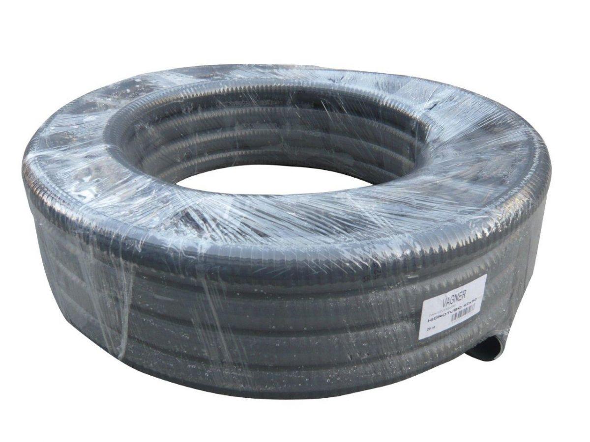 PVC flexi hadice - Bazénová hadice 63 mm ext. (55 mm int.), 25 m balení