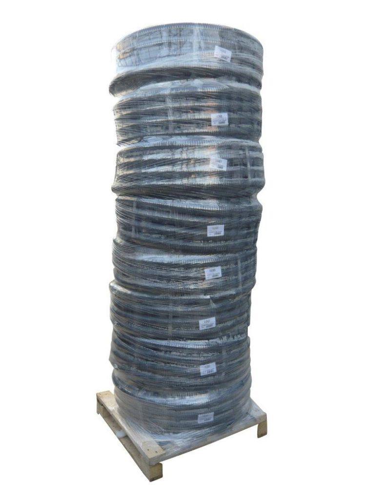 PVC flexi hadice - Bazénová hadice 110 mm ext. (100 mm int.), 25 m balení