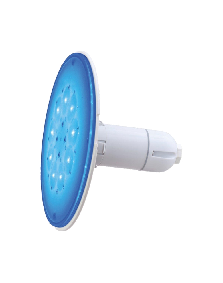 LED RGB barevné světlo Adagio 60 W, svítivost 2450 lm, 17 cm