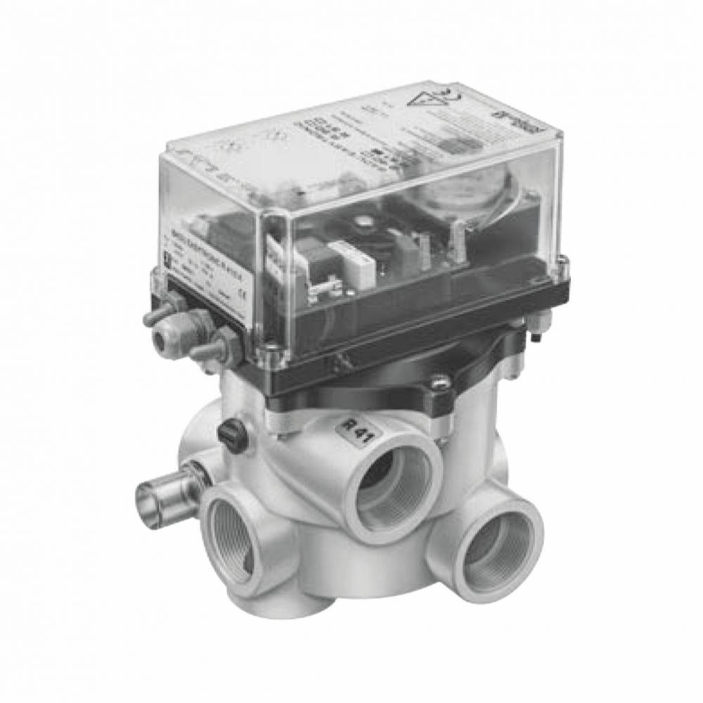 """Automatický ventil - Badu Easy Tronic, napojení 1 1/2"""""""