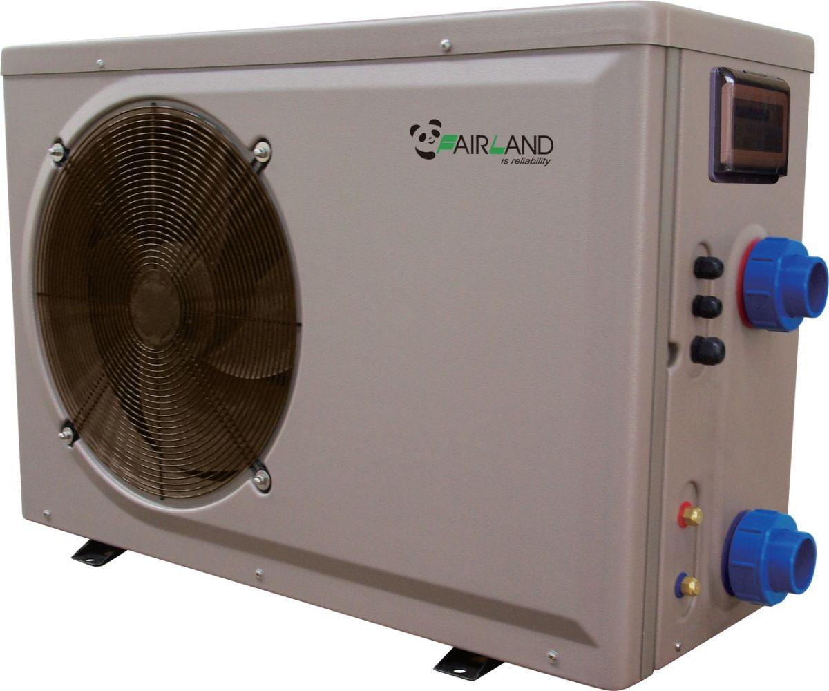 Tepelné čerpadlo FAIRLAND PIONEER PH50L 17,5kW, R410a, 230V, titan výměník, C.O.P. >6, pro 30-65m3