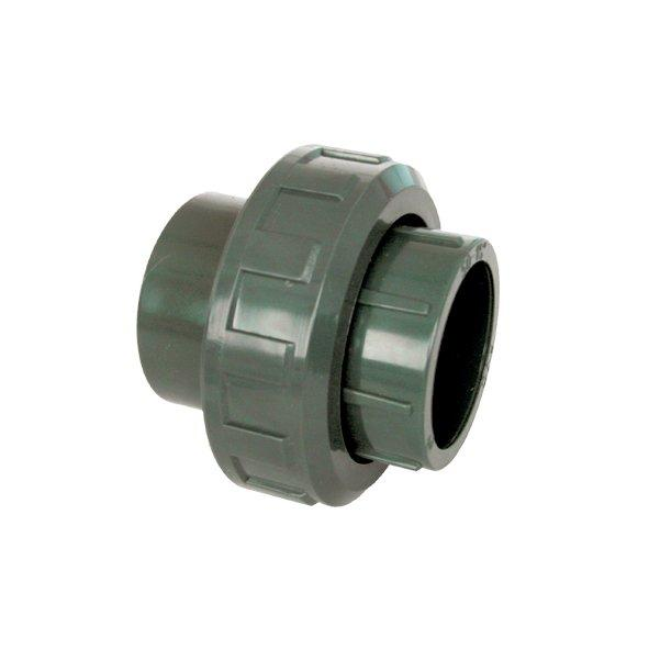 PVC tvarovka - Šroubení 40 mm