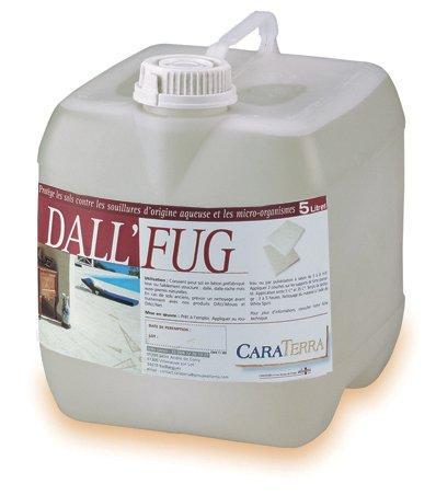 Přípravek Dall' fug, 5 l - ochrana venkovních dlažeb
