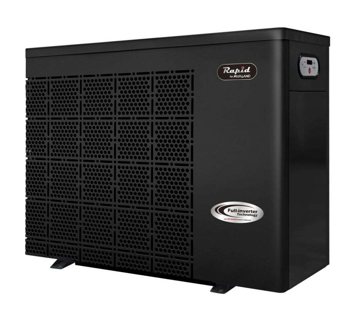 Tepelné čerpadlo RAPID Inverter IPH70T 27,5 kW