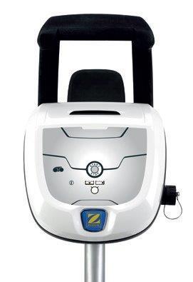 Automatický vysavač ZODIAC RV 5300 - Vortex