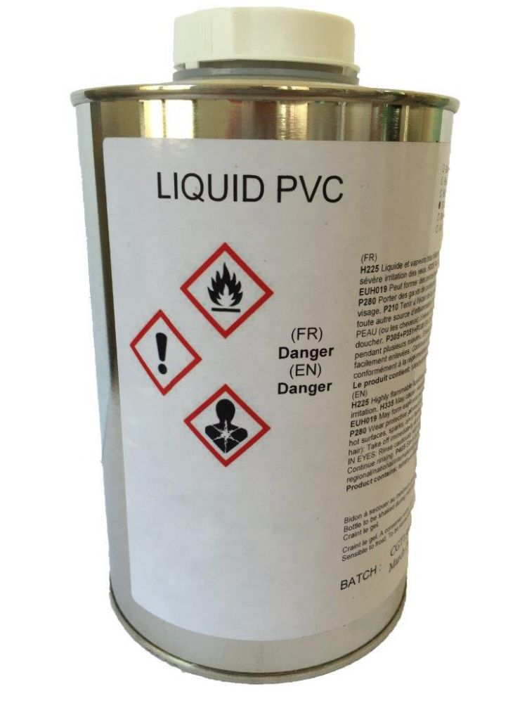 AVFol - tekutá PVC fólie - 3D Sand, 1kg