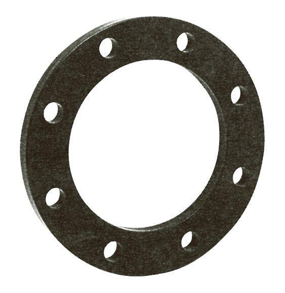 PVC Příruba 125 mm