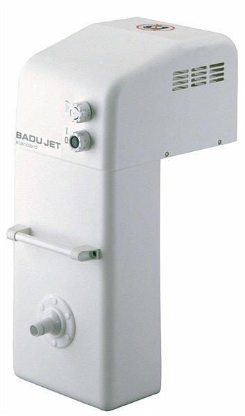 Závěsný protiproud Badu Jet - Swing,55 m3/h,230 V,2,9 kW