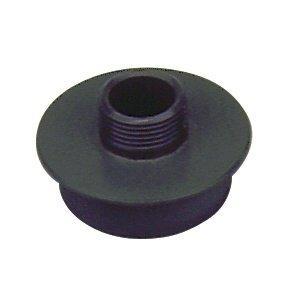 """PVC tvarovka - Přechodka-PUK 50/ 3/4"""" ext. s přechodkou"""