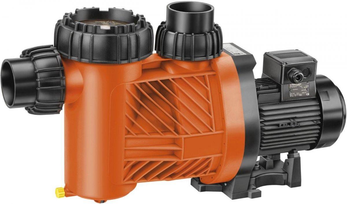 Čerpadlo Speck Badu 90/30 - 400V, 30 m3/h, 1,50 kW